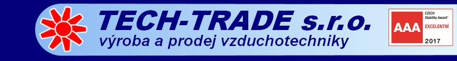 Výroba a prodej vzduchotechniky